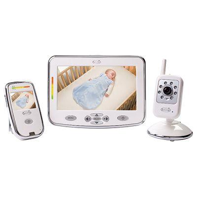 Video-interfon Complete Coverage Plus de la SUMMER Infant