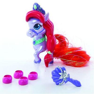 Seashell, Poneiul Printesei  Ariel de la Disney Princess