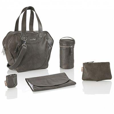 Geanta multifunctionala City Bag Zinc de la babymoovNEW