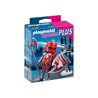 Knights - Cavaler Cu Armura de la Playmobil