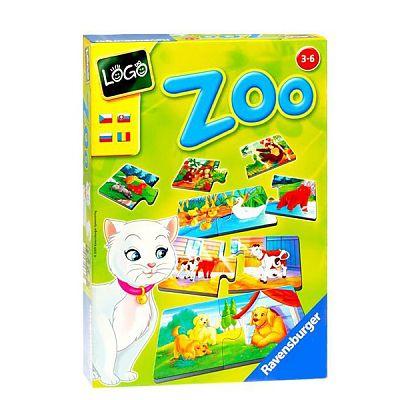 Joc Zoo de la Ravensburger