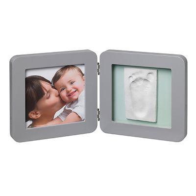 Rama - Print Frame Grey/Green de la Baby Art