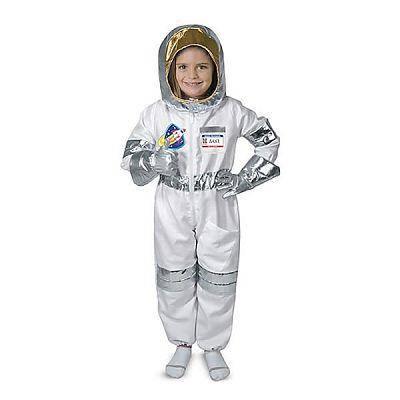 Costum Astronaut Melissa and Doug de la Melissa&Doug