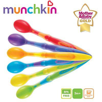 Set 6 lingurite 3L+ de la Munchkin