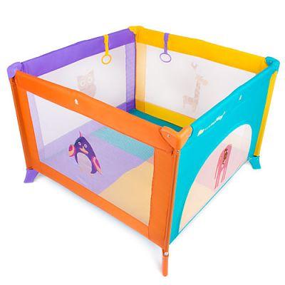 Kinderkraft Tarc de joaca Play Plus