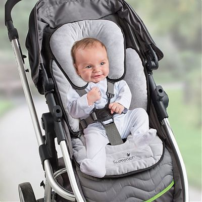 Pernuta / Suport Snuzzler 2in1 Piddlepad de la SUMMER Infant