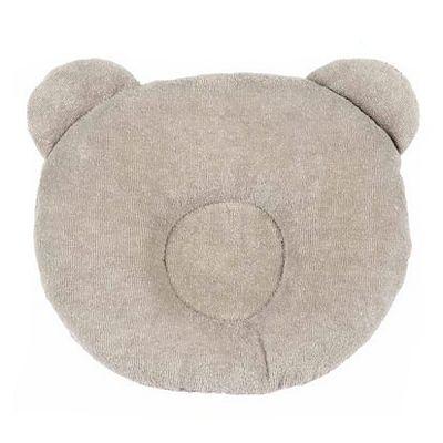 Perna bebelusi impotriva plagiocefaliei P'tit Panda Taupe/Grey