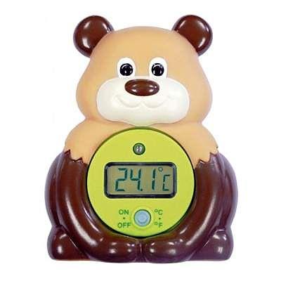 Termometru digital de baie ursulet Panda