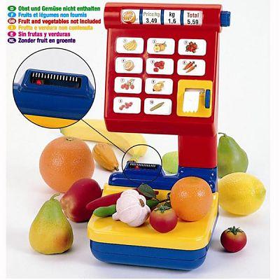 klein Cantar supermarket cu afisare electronica a greutatii