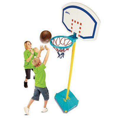 Mookie Joc All Surface Basketball