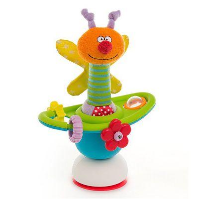 Taf Toys Jucarie pentru scaun de masa - Amicul rotitor