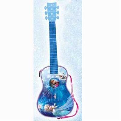 Reig Musicales Chitara electronica Frozen