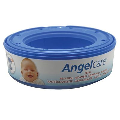 Rezerva pentru cos ermetic scutece murdare de la AngelCare