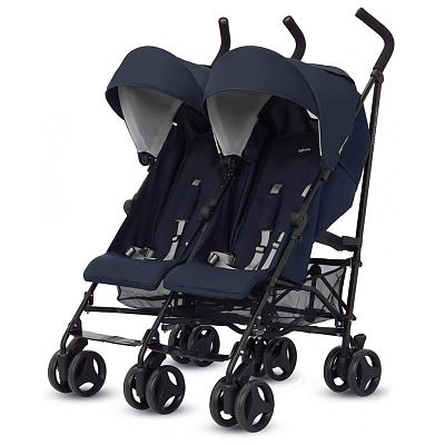 Inglesina Carucior gemeni Twin Swift MAR