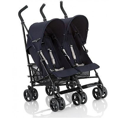 Inglesina Carucior de gemeni Twin SWIFT