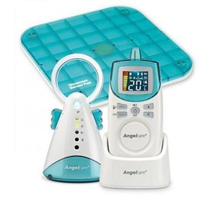 Interfon si monitor de respiratie AC401