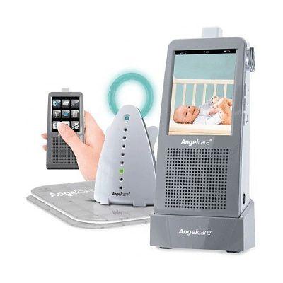 Videofon si monitor de respiratie AC1100+CADOU