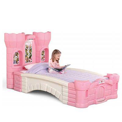 Patut pentru fetite - Palatul Printesei de la The Step2 Company