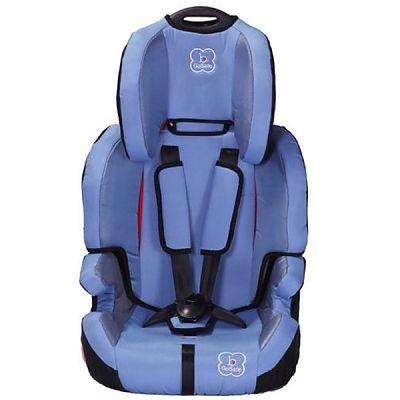 BabyGo Scaun auto GoSafe Blue