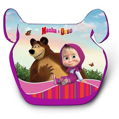 Eurasia Disney Inaltator Auto Masha and The Bear