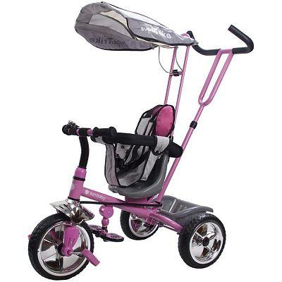 Tricicleta Super Trike - Roz de la Sun Baby