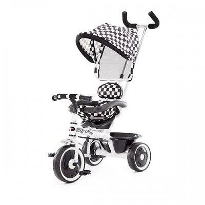 Tricicleta Racer 2015 de la Chipolino