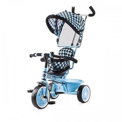 Tricicleta Racer Blue 2015