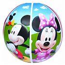 Minge de plaja Minnie Mouse 51 cm