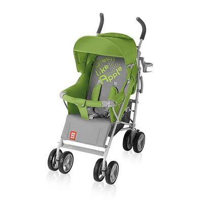 Carucior sport, Model XL 04 GREEN de la Bomiko
