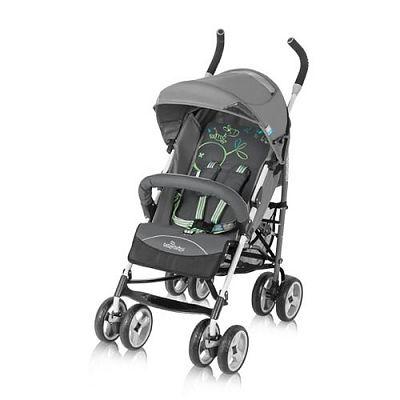 Baby Design Carucior sport Travel 07 TITAN