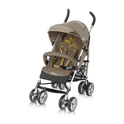 Carucior sport Travel 09 brown 2015 de la Baby Design