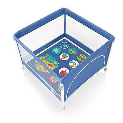 Espiro Tarc de joaca Funbox 03 blue