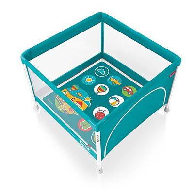 Tarc de joaca Funbox 05 turquoise