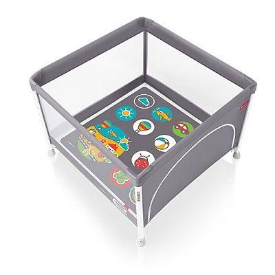 Tarc de joaca Funbox 07 grey