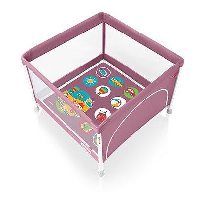 Tarc de joaca Funbox 08 fuchsia/pink