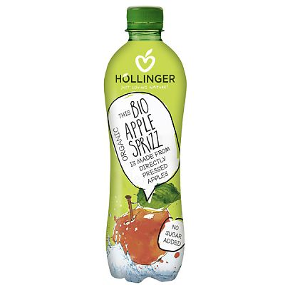 Suc ecologic de mere carbogazos 500 ml