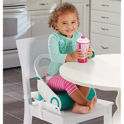 SUMMER Infant Booster Deluxe Sit 'N Style