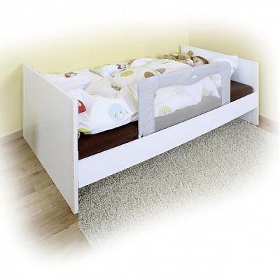 reer Bariera mobila de protectie pat pentru bebelusi ByMySide XL, 150 cm