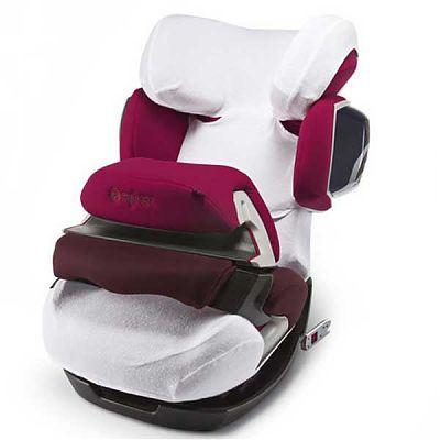 Cybex Husa vara gama scaune auto Pallas si Solution
