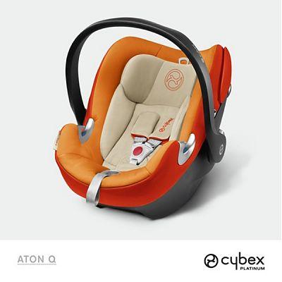 Cybex Scaun auto copii Aton Q