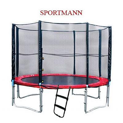 inSPORTline Set trambulina 305 cm SPORTMANN