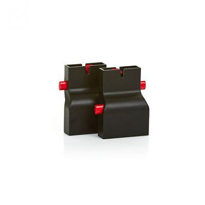 Adaptor scaun auto Hazel/Doozy pentru Condor/Turbo/Viper/Zoom/Chili/Salsa/Pepper