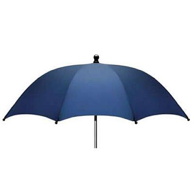 Umbrela pentru carucior 70cm UV 50+ Navy