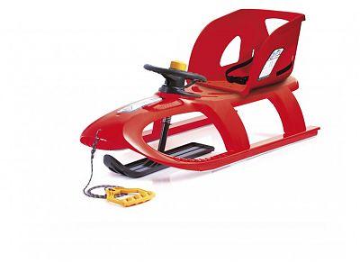 Prosperplast Sanie Bullet control seat rosie