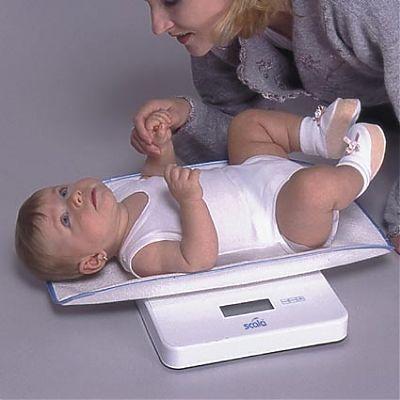 Scala-electronic gmbh Cantar electronic pentru bebelusi si copii