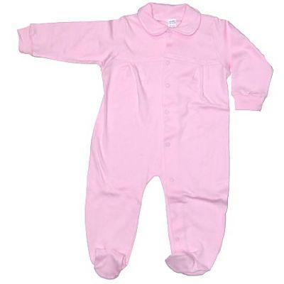 Rom Baby Salopeta cu tip tunica 9-12 luni