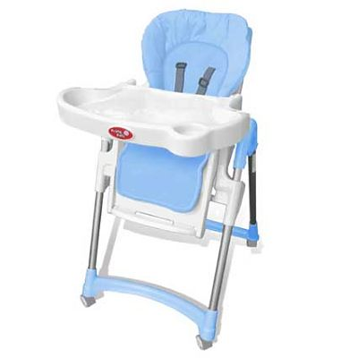 Primii Pasi Scaun de masa pentru copii