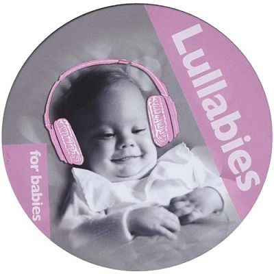 Niche Records Lullabies for Babies