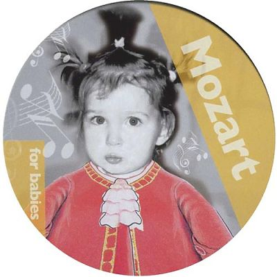 Niche Records Mozart for Babies
