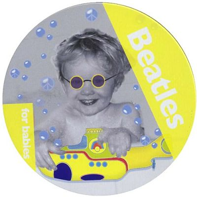 Niche Records Beatles for Babies